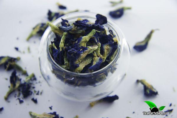 Синий чай Анчан (Чанг шу), Тайланд