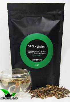 Саган Дайля TeaPartySPB, 50г