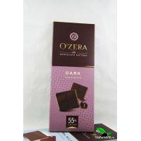 Шоколад горький классический «O`Zera» Dark, 90г