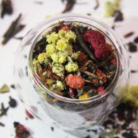 Зеленый чай - Секрет молодости