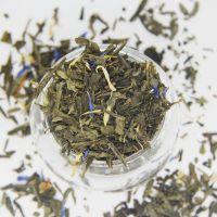 Зеленый ароматизированный чай - Моргентау
