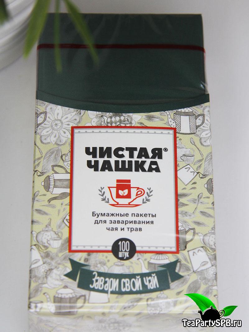 фильтр пакеты для заваривания чая купить